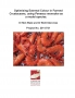 2011/731 Optimising external colour in farmed crustaceans, using Penaeus monodon as a model species.