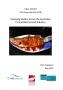 2014/708 Stamping Quality Across the Australian Farmed Barramundi Industry