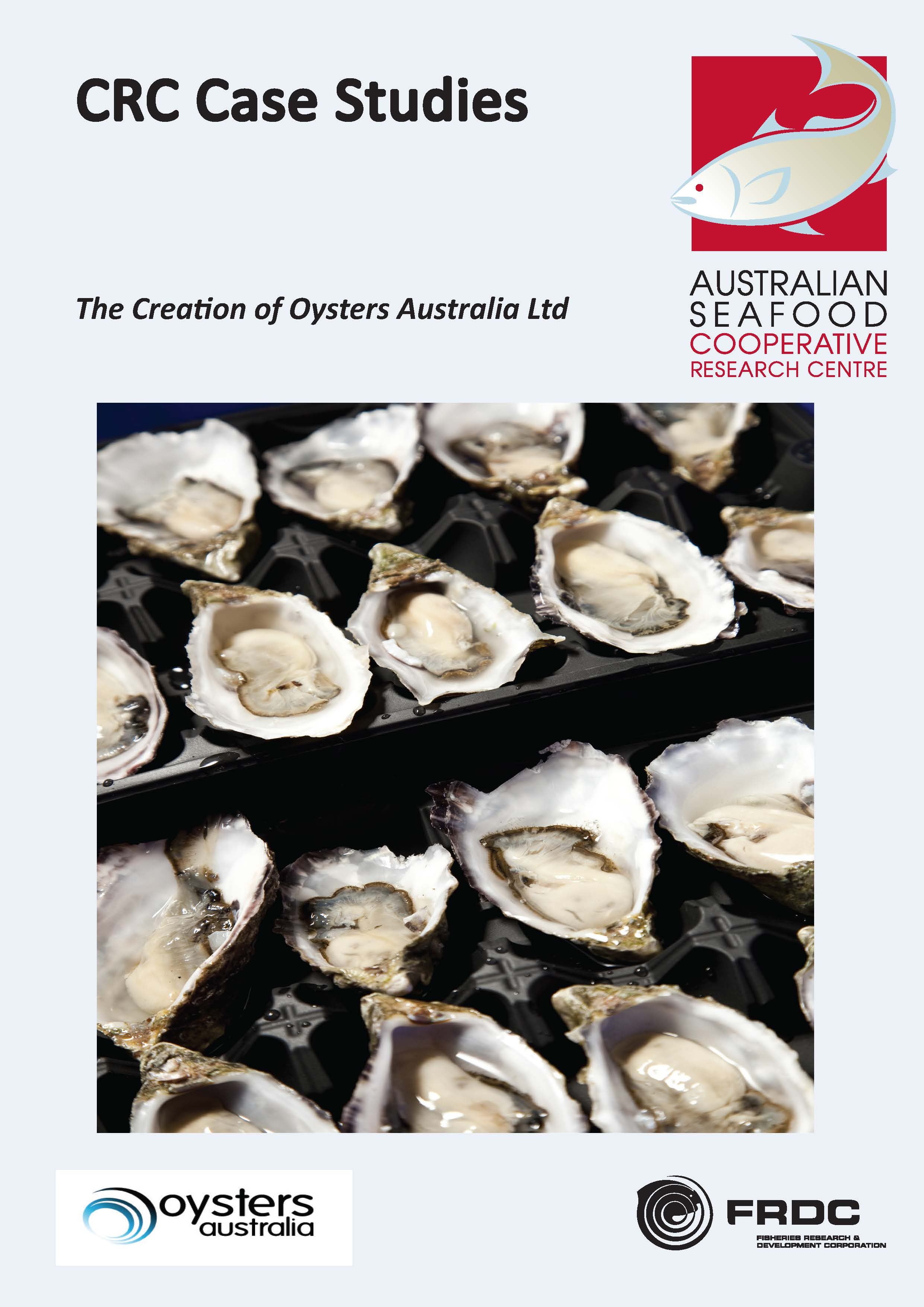 Oysters Australia Page 1